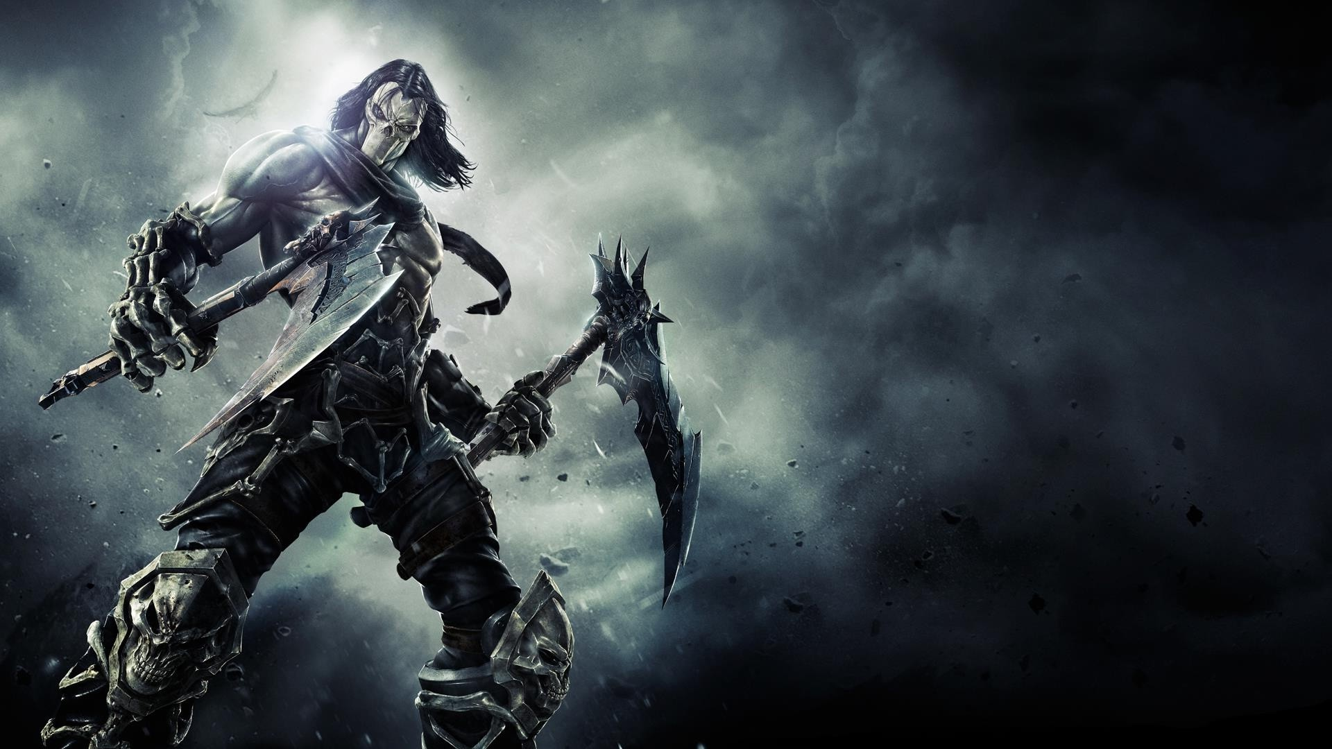 Death   Darksiders II wallpaper 3998 1920x1080
