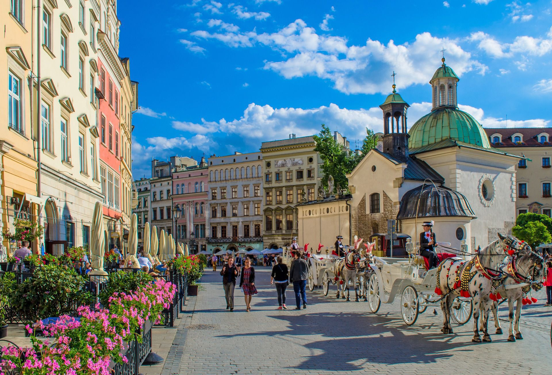 Krakow Wallpapers Images Photos Pictures Backgrounds 1920x1306