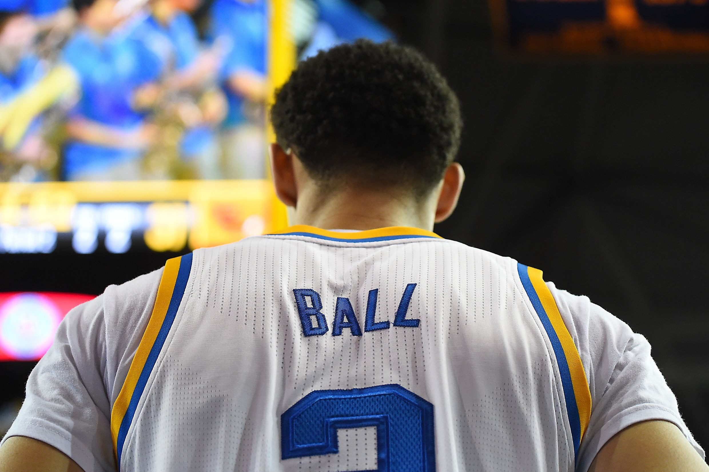 Lonzo Ball Wallpapers 70 images 2480x1651