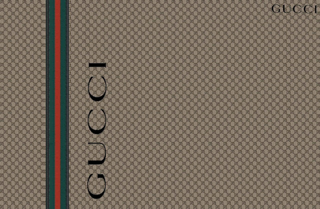 Gucci HD Wallpapers Gucci HD Wallpapers Check out the cool latest 1280x837