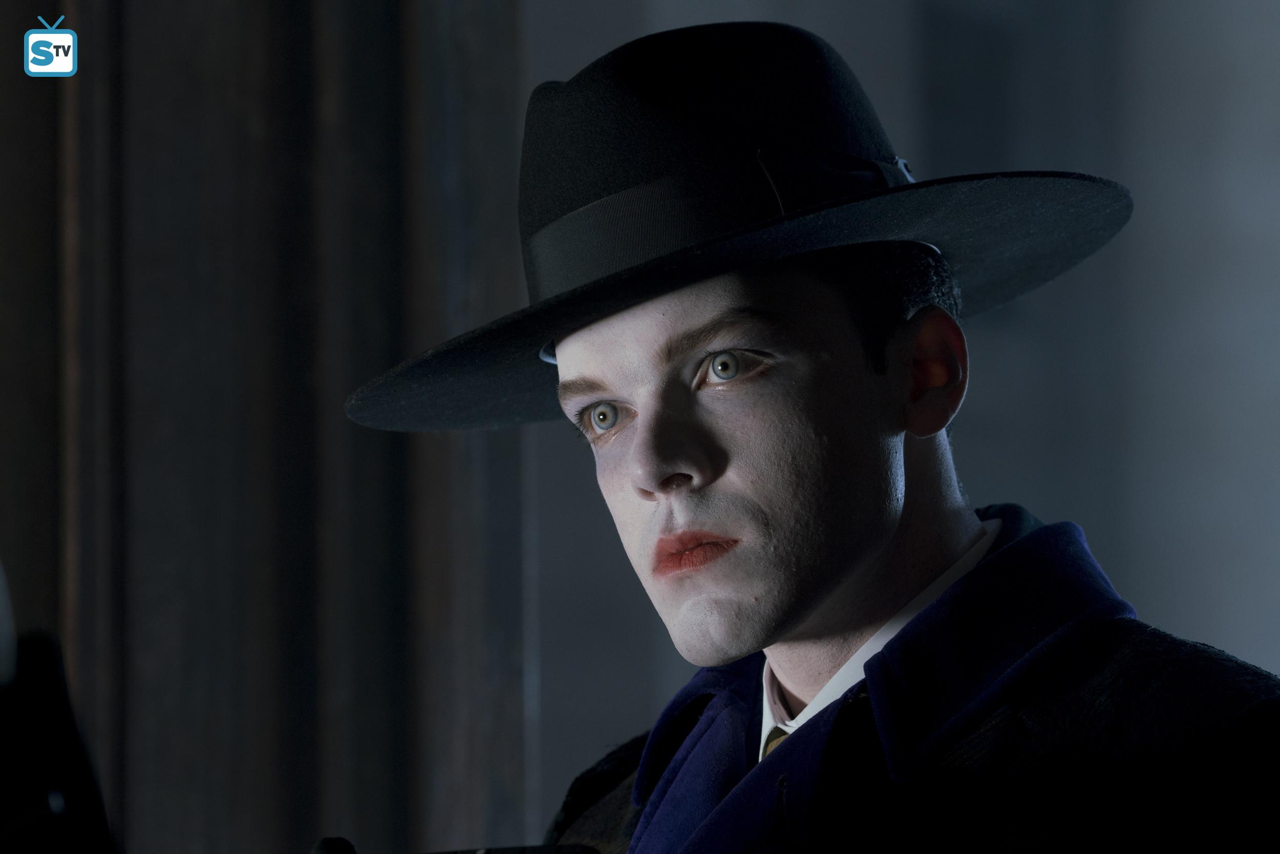 Gotham images 4x21   One Bad Day   Jeremiah HD wallpaper and 2500x1668
