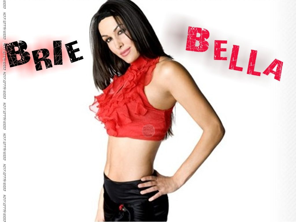 Brie Bella Wallpapers Pictures Images Wallpapers Photos 1024x768