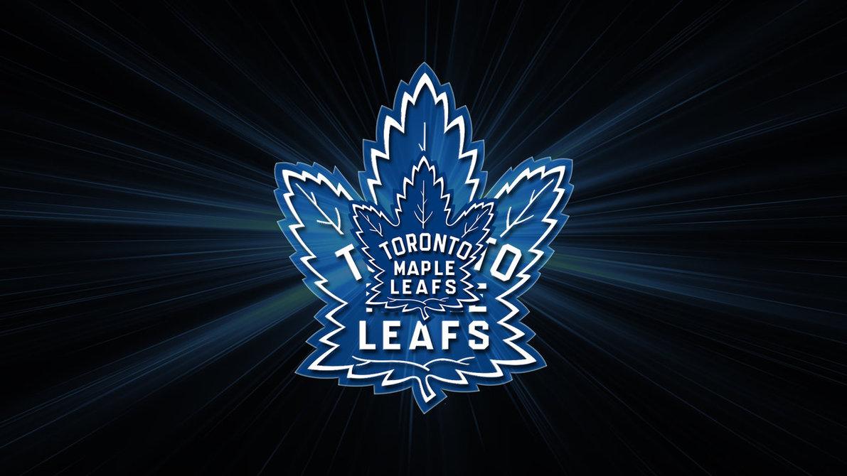 Toronto Maple Leafs Alternate Logo by R0ck n R0lla1 1191x670