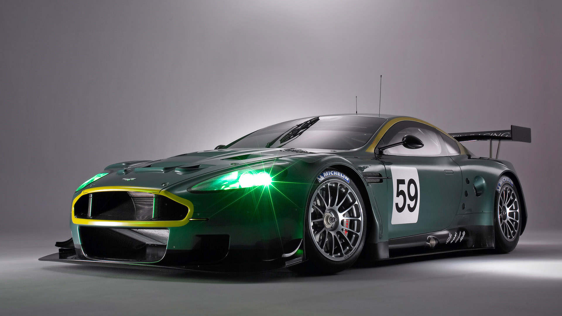 Aston Martin Wallpaper HD Wallpapers Plus 1920x1080
