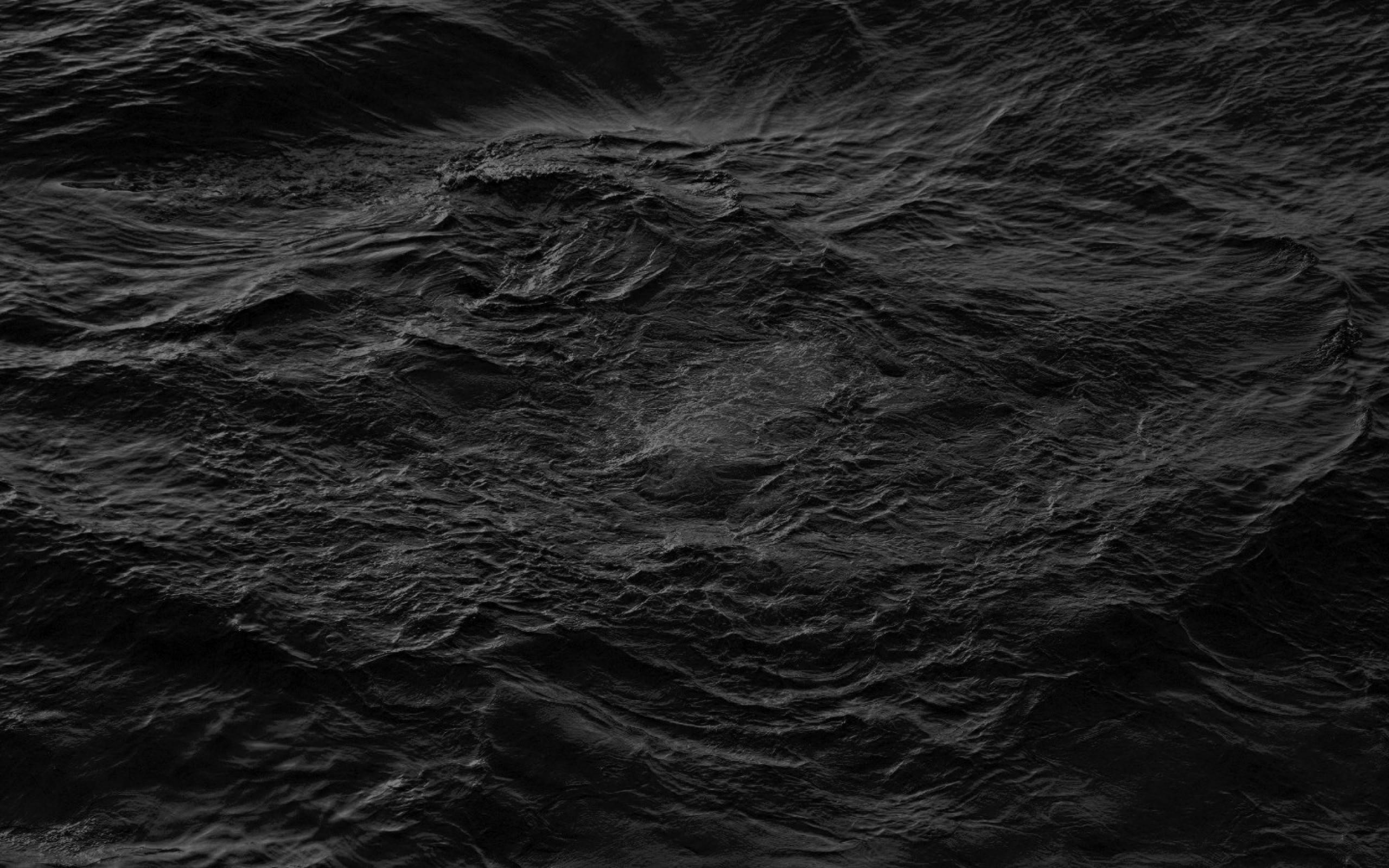 water ocean Black Sea Wallpapers 2560x1600