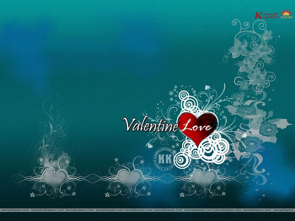 Wallpaper Valentines Day Wallpaper for your windows computer desktop 1024x768