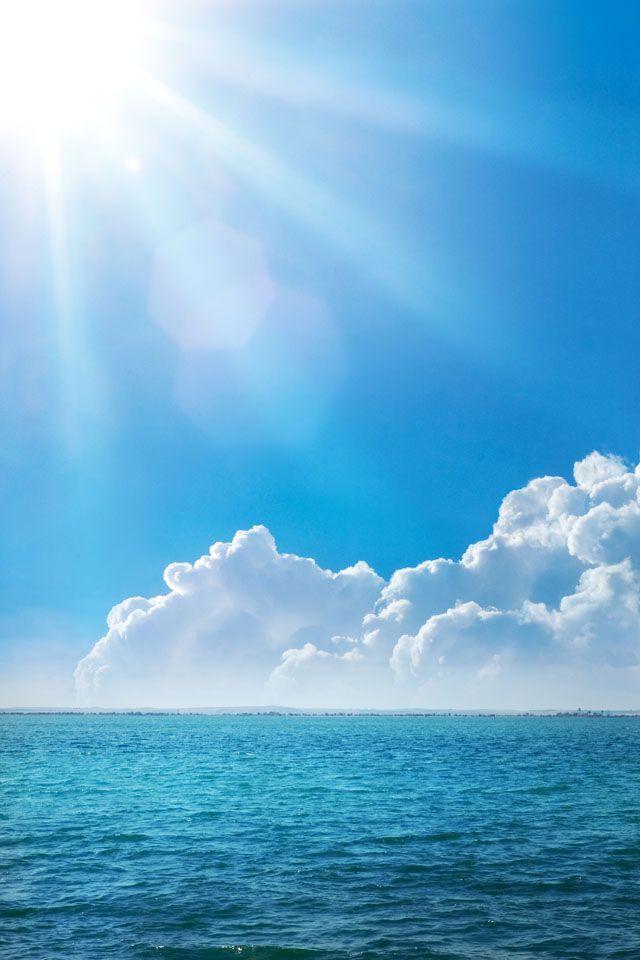 Ocean Iphone Wallpaper Iphone Wallpaper 640x960