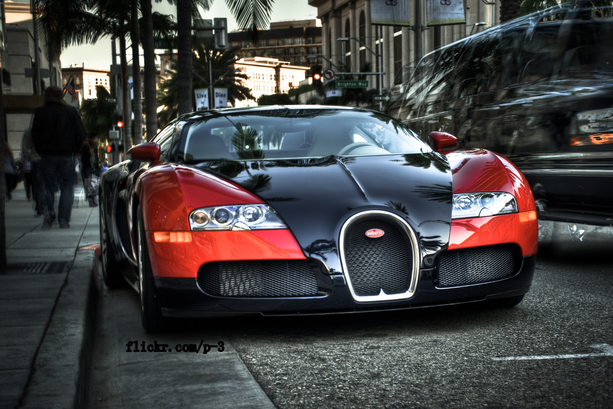 Cars Wallpapers: Bugatti Wallpapers High Resolution Pictures
