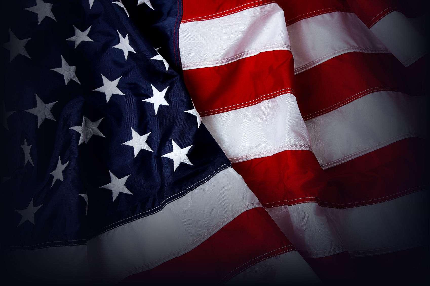 American flag background shot and lit in studio OTT 1698x1131