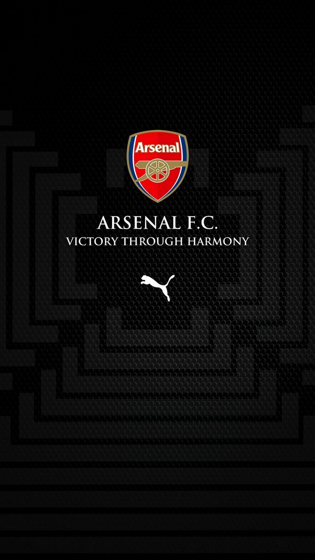 Arsenal FC Wallpaper iPhone 2020 3D iPhone Wallpaper 1080x1920