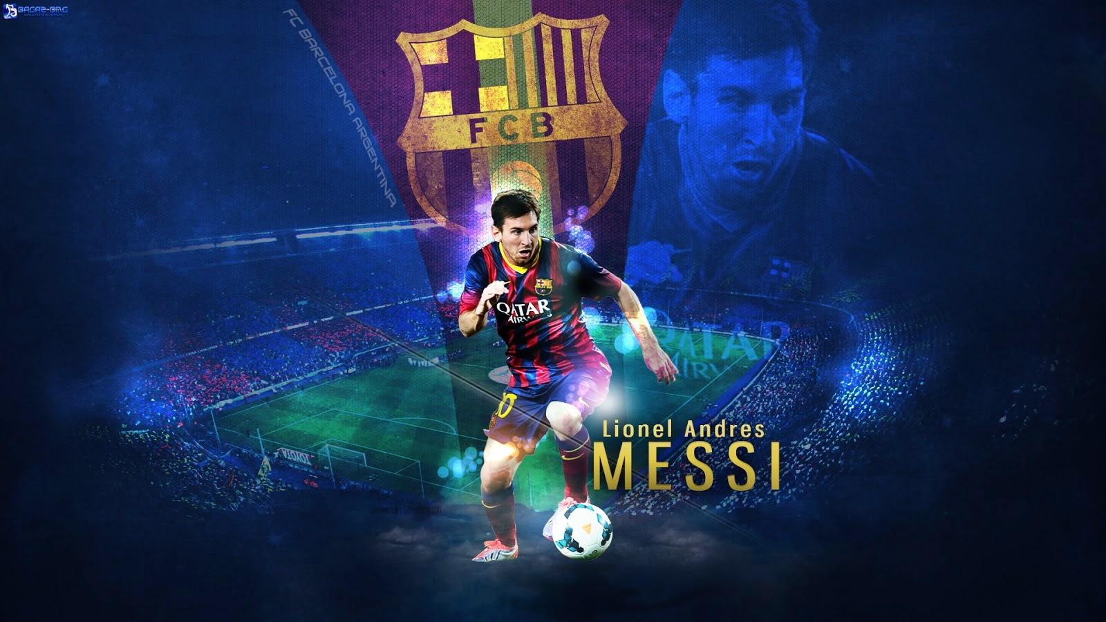 Wallpapers HD Corner Lionel Messi Fc Barcelona HD Wallpapers 2015 1600x900