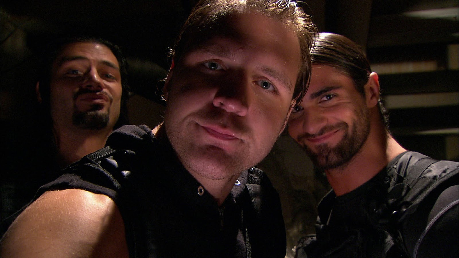 The Shield Hd Wallpapers Download WWE HD WALLPAPER FREE 1600x900