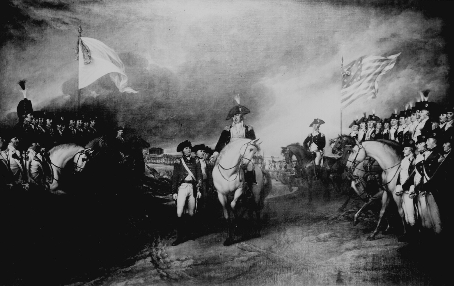 the favorable impact of the revolutionary war in america The continental army regulars received european-style military training later in the american revolutionary war  favor of homespun impact of the revolutionary.