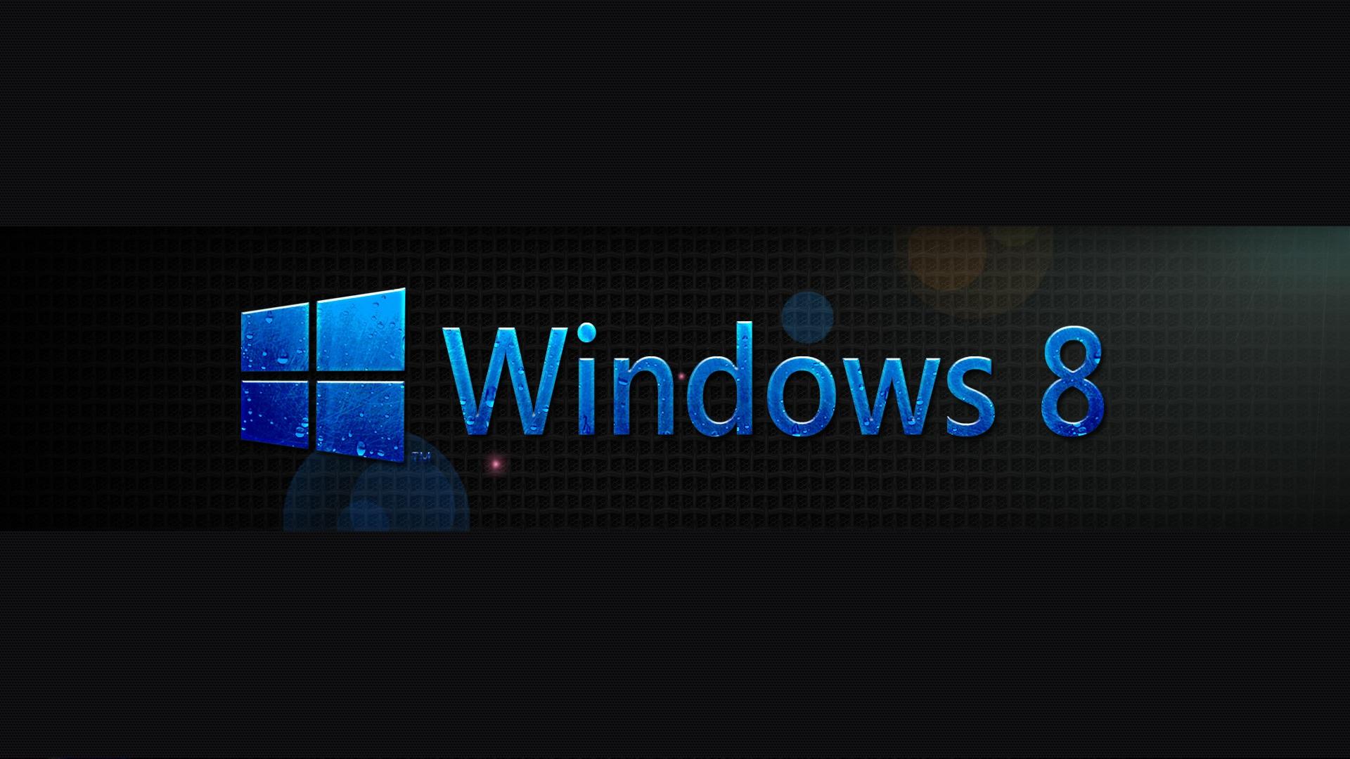 Windows 8 Black wallpaper HD HD Wallpaper 1920x1080