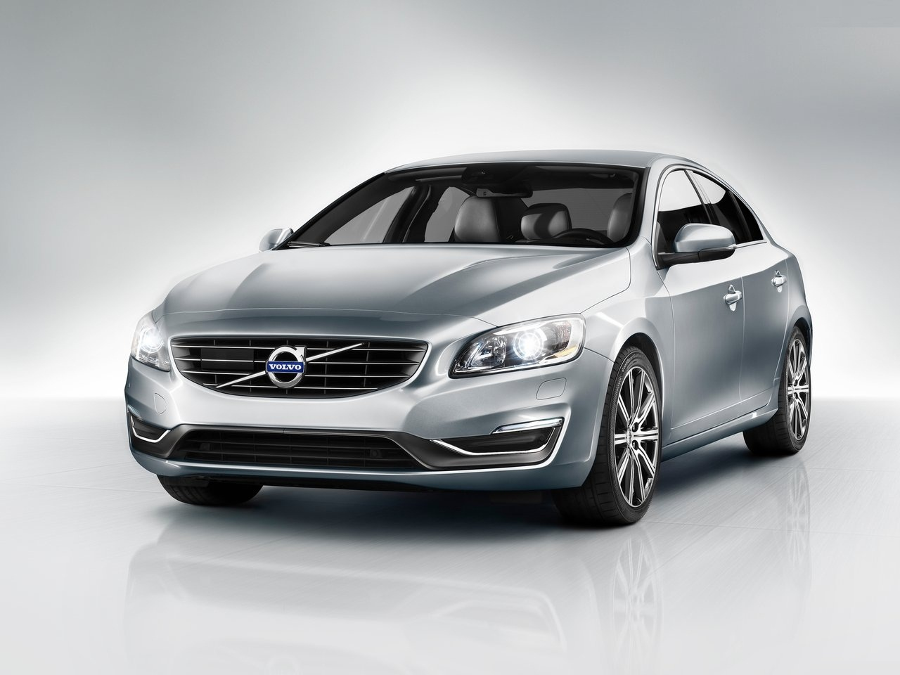 2014 Volvo S60   Wallpapers Pictures Pics Photos Images Desktop 1280x960