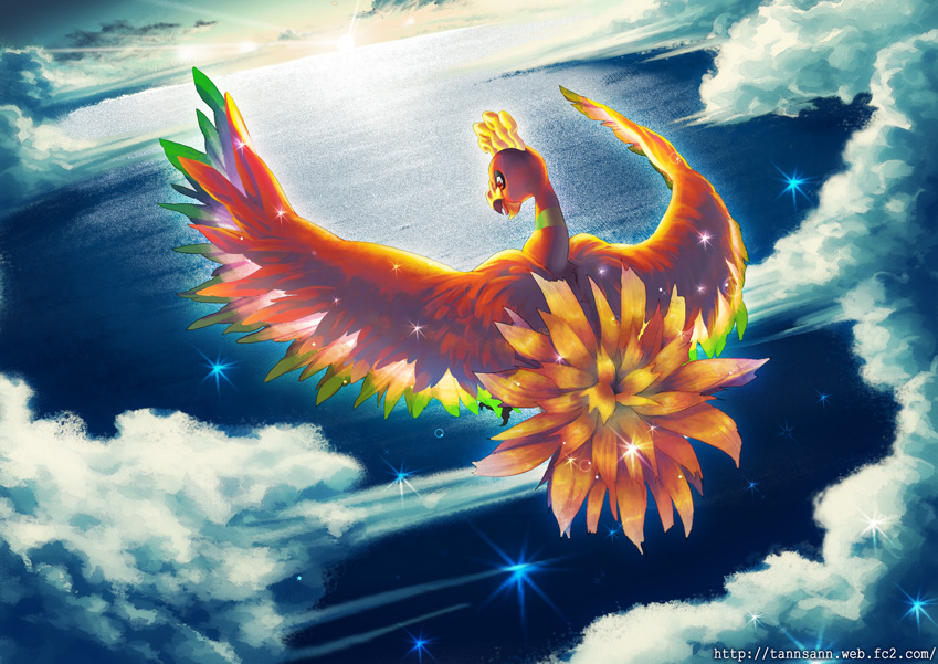 Ho Oh Wallpapers 30 Background Pictures 849x601