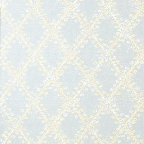 Thibaut Wallpaper Artisan La Gioconda T750 Light Blue 500x500