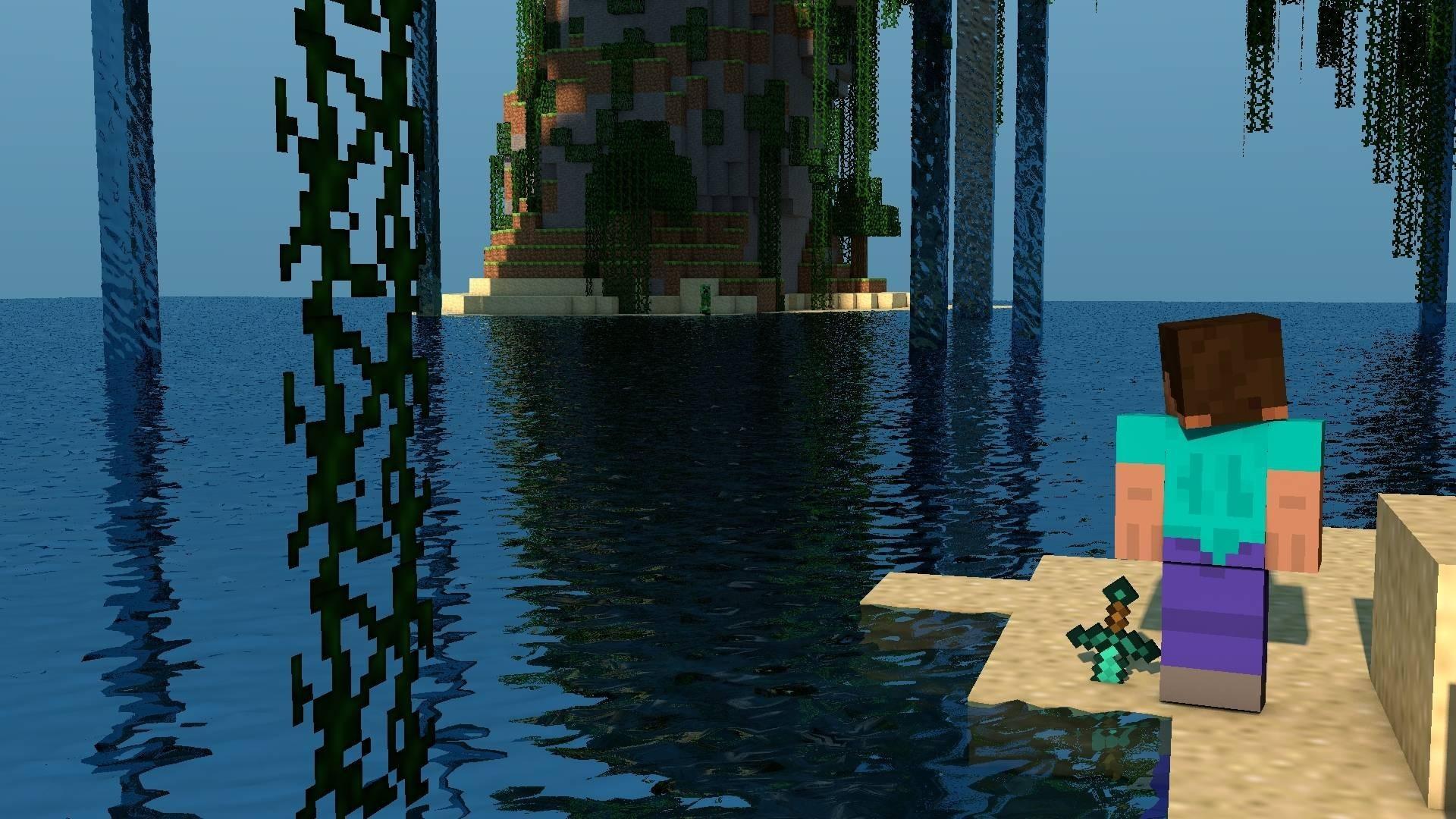 Tapeta minecraft gacuu epic wallpaper 82667 1920x1080