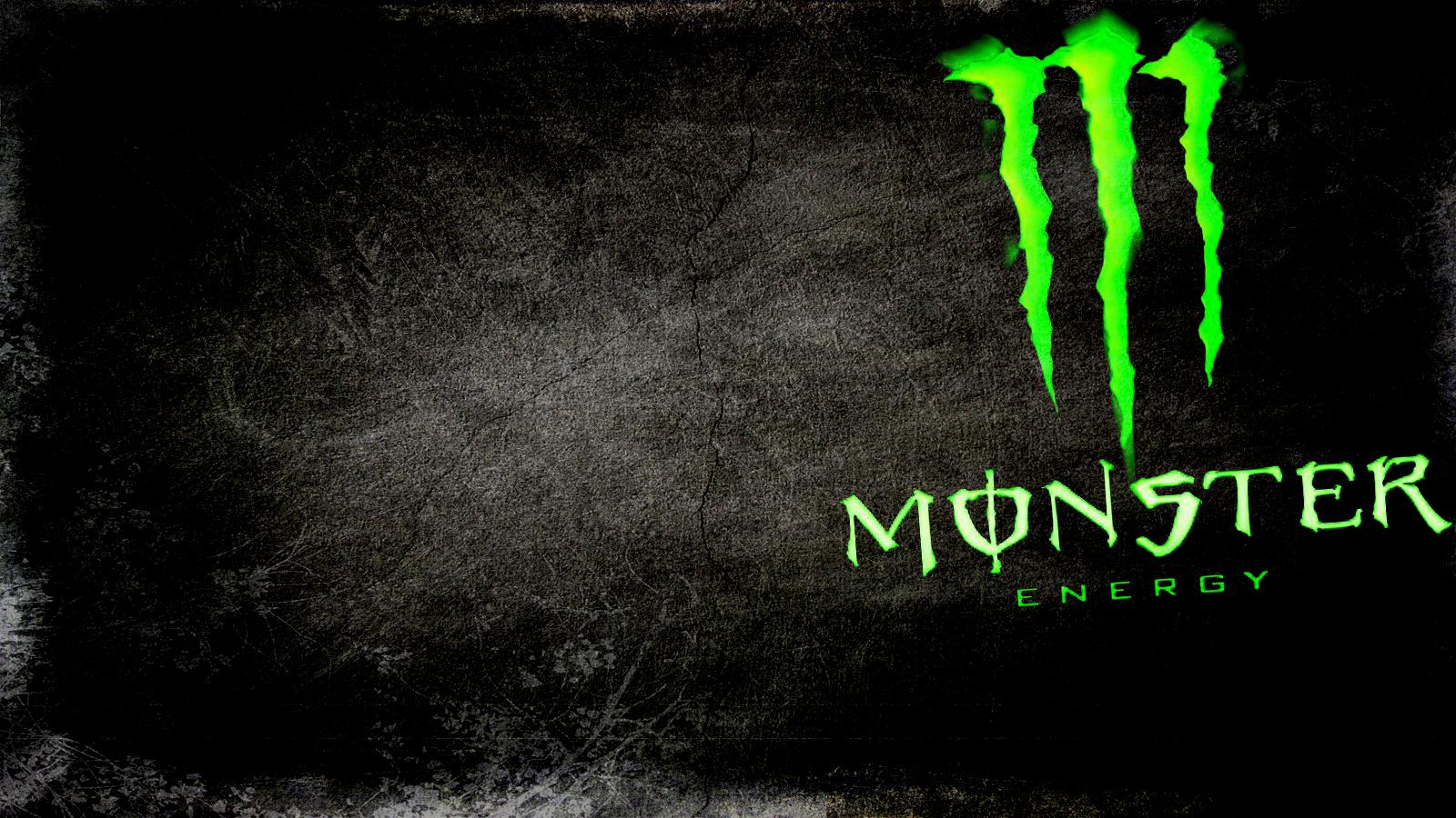 Monster Energy Una bebida que todos debemos conocer   Taringa 1600x900