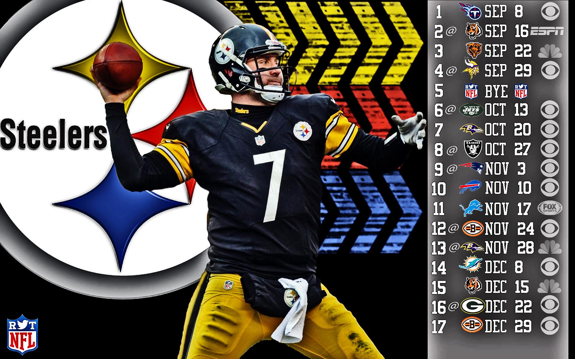 2013 Pittsburgh Steelers football nfl wallpaper 1920x1200 130424 1920x1200