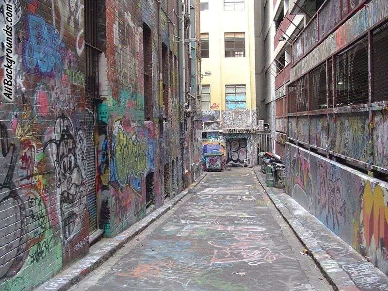 Ghetto Street Backgrounds image gallery 800x600