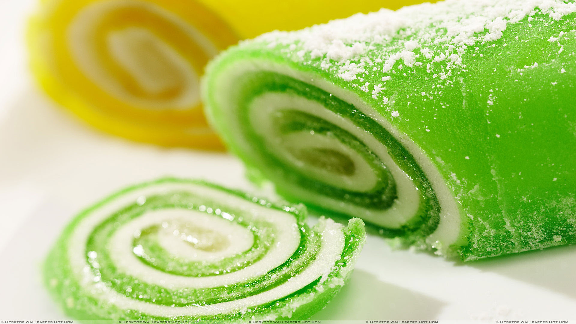 green and yellow sweet candy hd wallpaper wallpapers55com   Best 1920x1080
