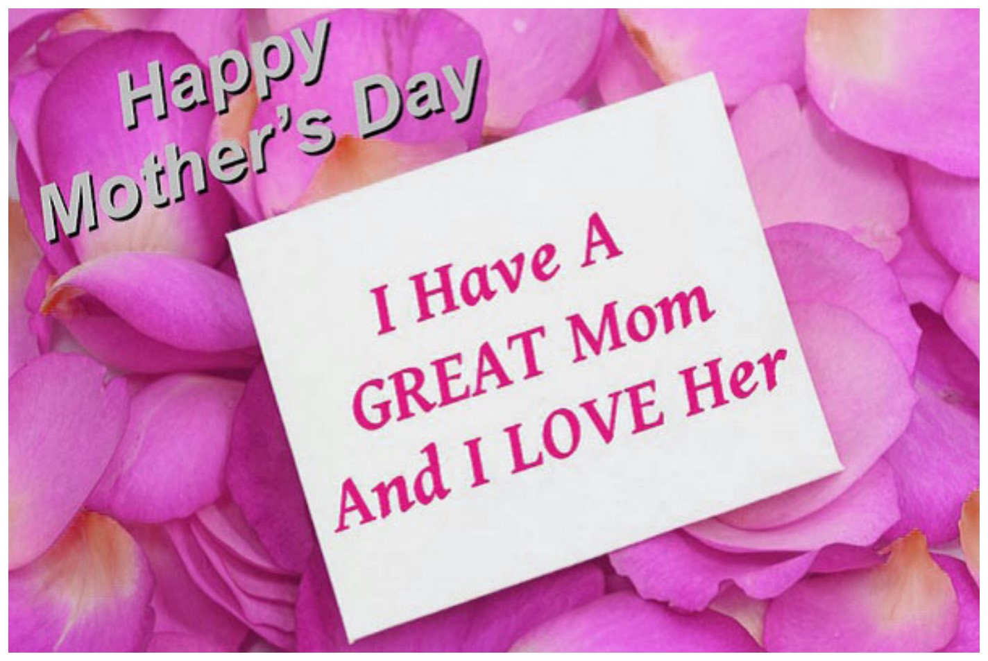 download Happy Mothers Day 2018 HD Wallpaper Download HD 1424x953