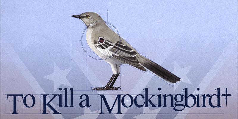 how to catch a mockingbird