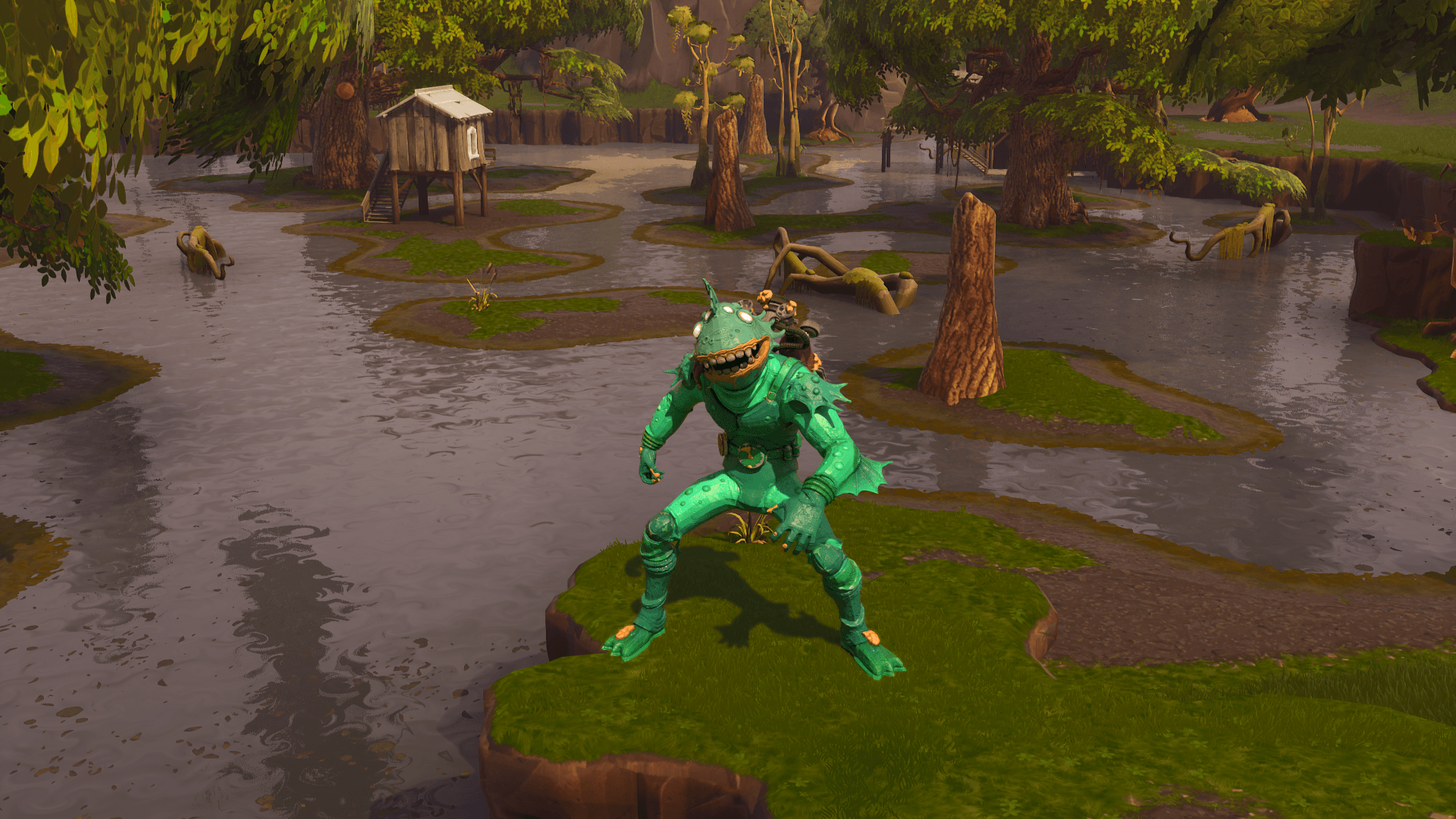 Moisty Merman Fortnite Wallpapers   Top Moisty Merman 1920x1080