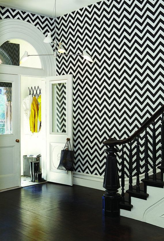 Self adhesive vinyl temporary removable wallpaper wall decal   Class 570x840