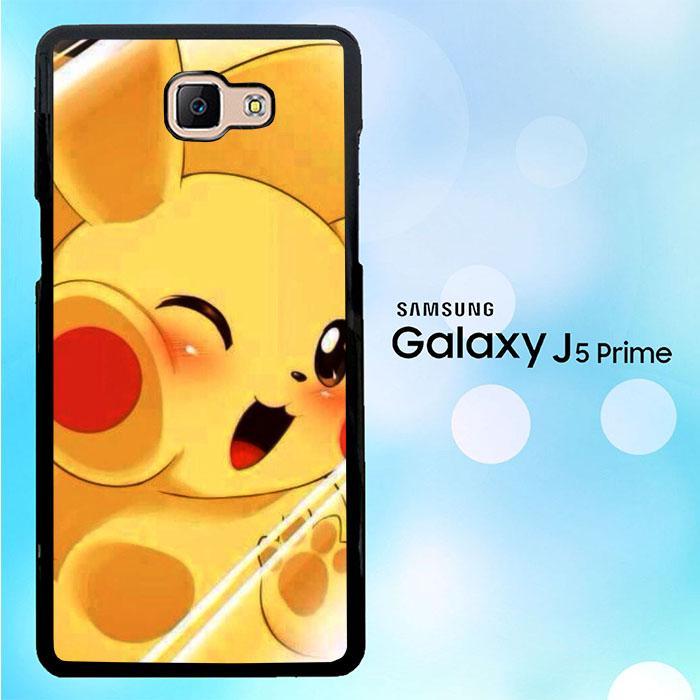Pikachu Chubby WALLPAPER Y1343 Samsung Galaxy J5 Prime 700x700