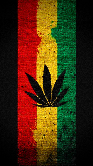 iphone marijuana wallpaper hd wallpapersafari