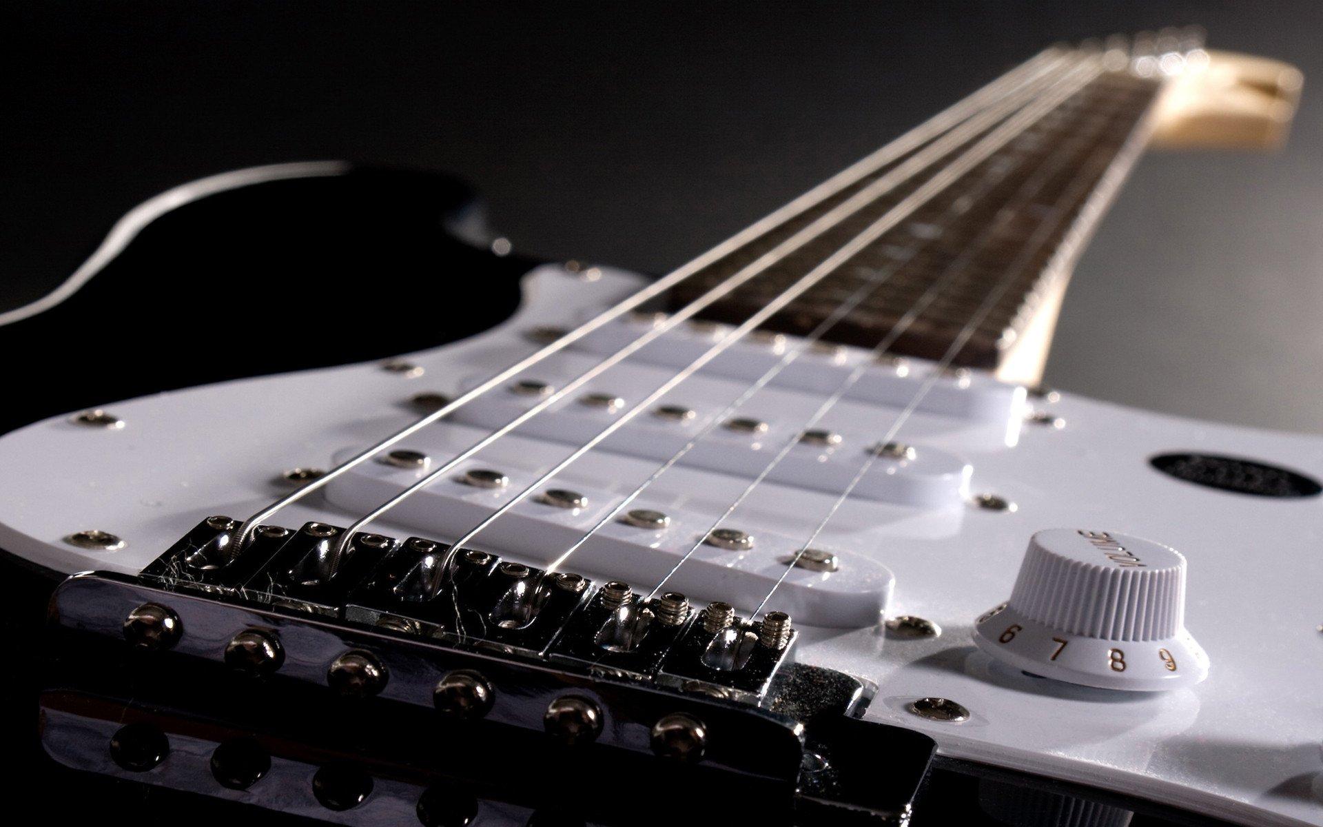 Fender Wallpaper HD 1920x1200