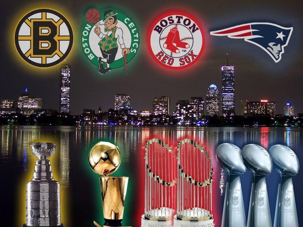 Boston Sports Wallpapers 1024x768