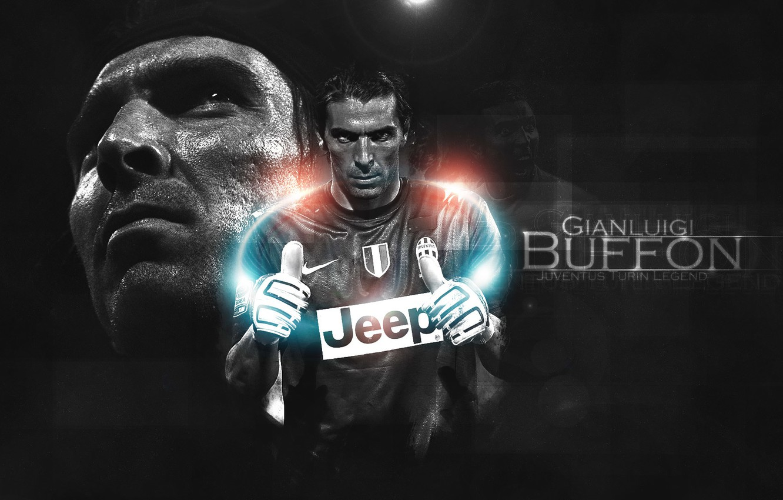 Wallpaper goalkeeper jeep Juventus Italian bufonidae 1332x850