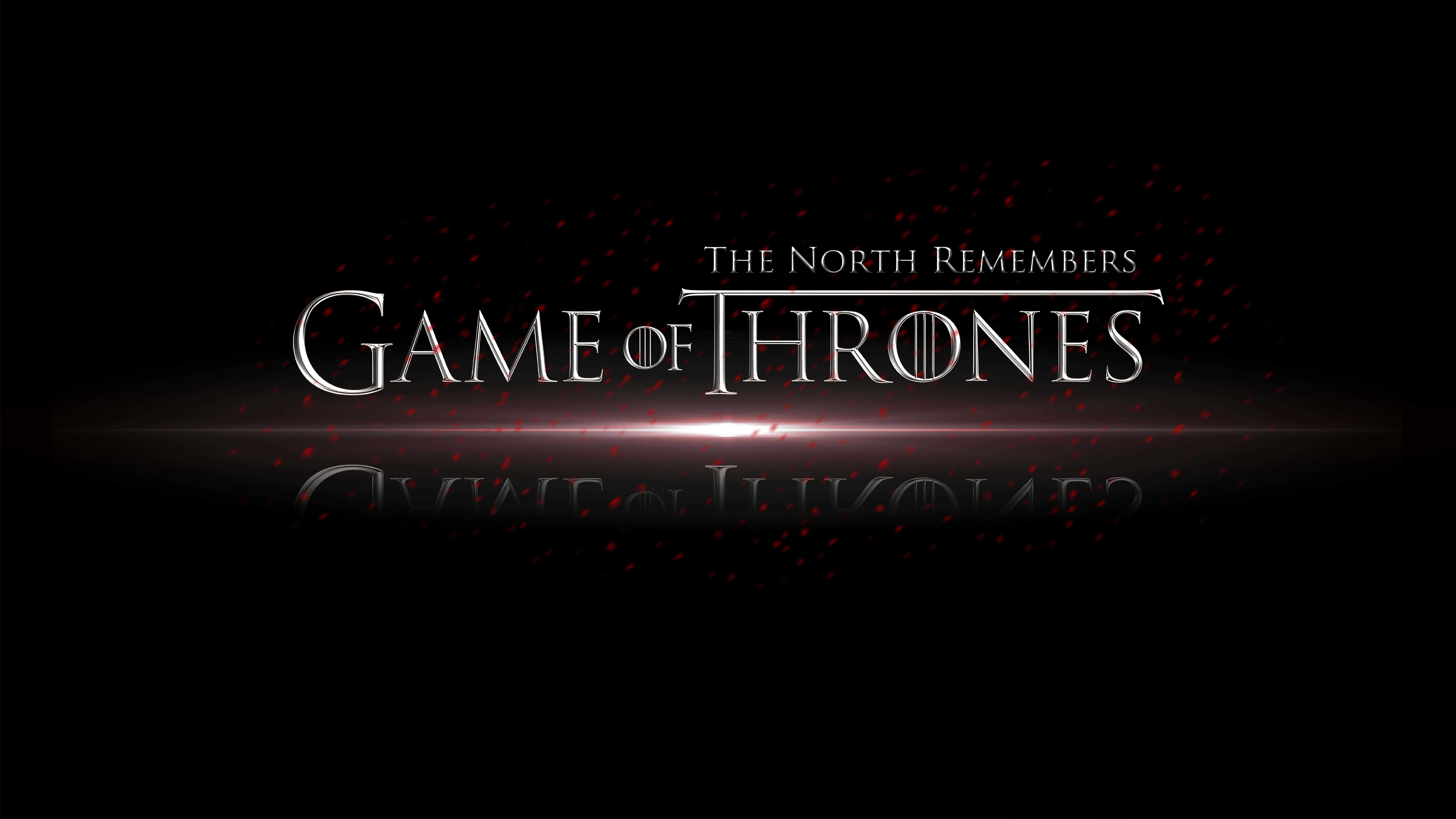 Game Of Thrones The North Remembers UHD 8K Wallpaper Pixelz 7680x4320