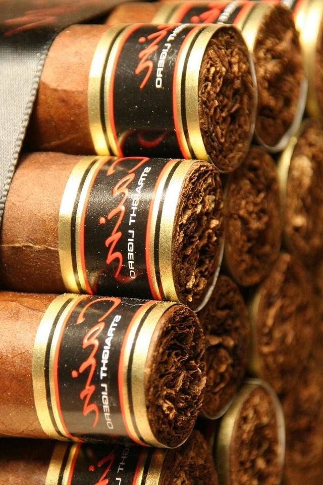 Cigars iPhone HD Wallpaper iPhone HD Wallpaper download iPhone 640x960