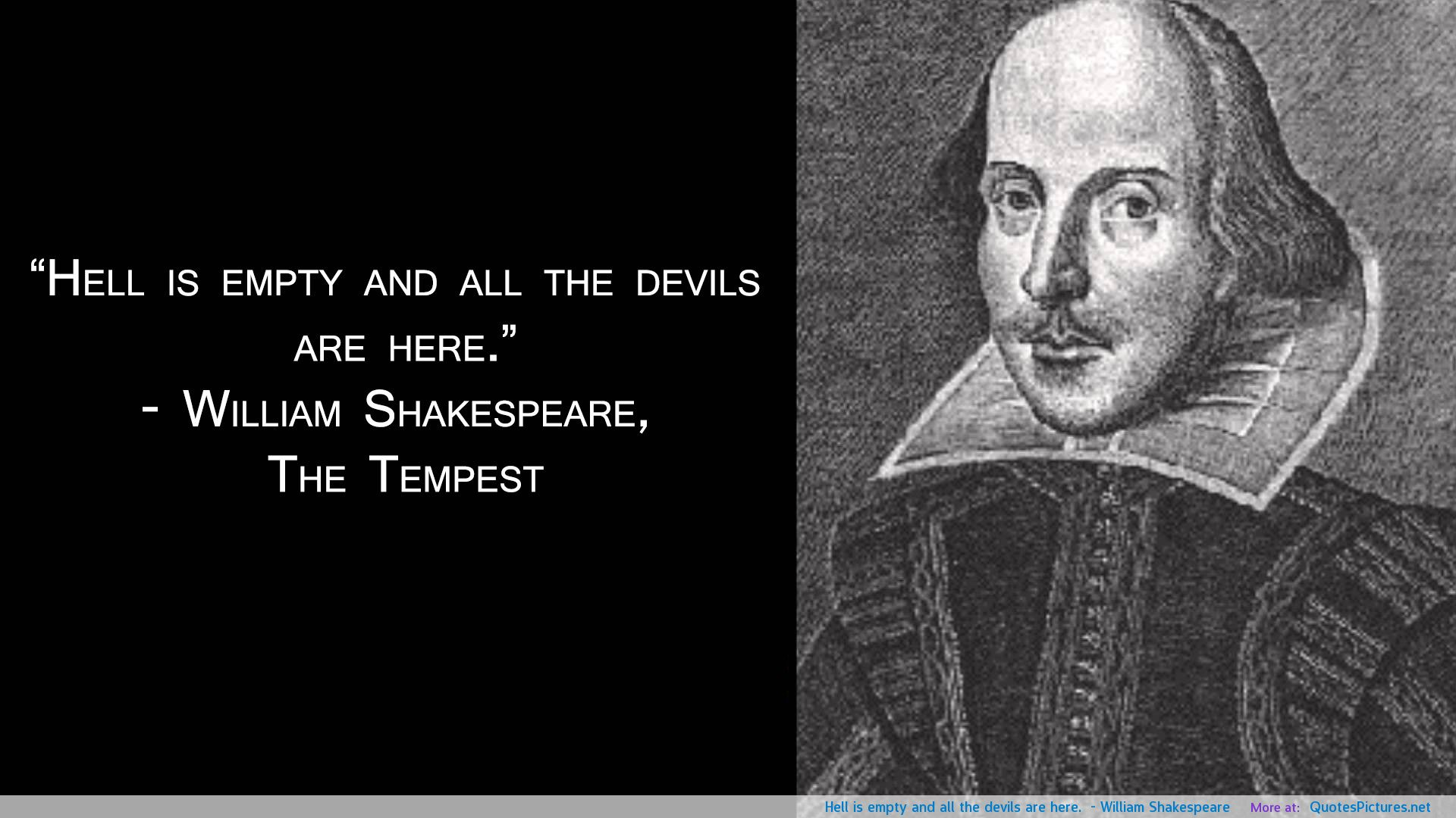 William Shakespeare wallpaper 1920x1080 65509 1920x1080