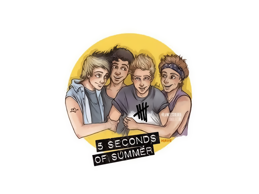 5SOS Desktop Wallpapers HD - WallpaperSafari