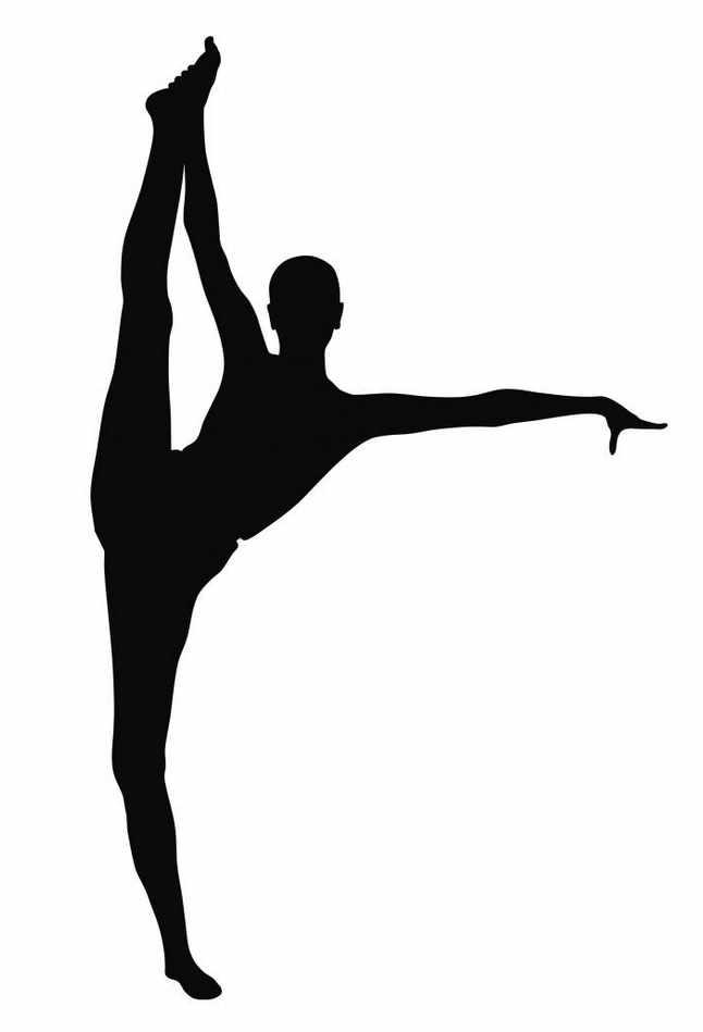 Gymnastics clipart tumbling clipart clipart ideas wallpaper image 646x949