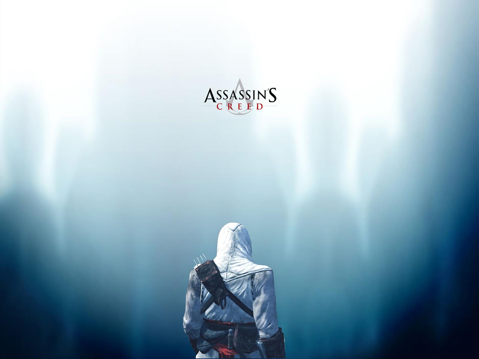 Assassins Creed Wallpaper   Assassins Creed Brotherhood 1600x1200