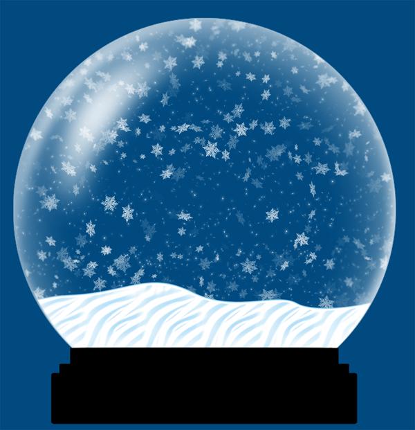 Animated Snow Globe Wallpaper Wallpapersafari