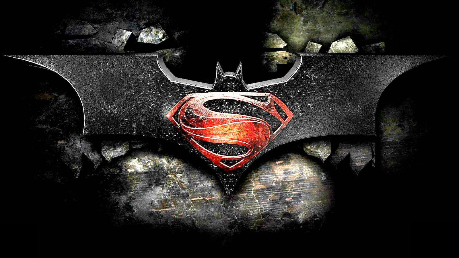27 2015 By Stephen Comments Off on Batman Vs Superman HD Wallpaper 1600x900