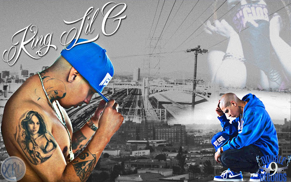New Wallpaper For All The King Lil G Fans Made By Yours Truly Click 600x375