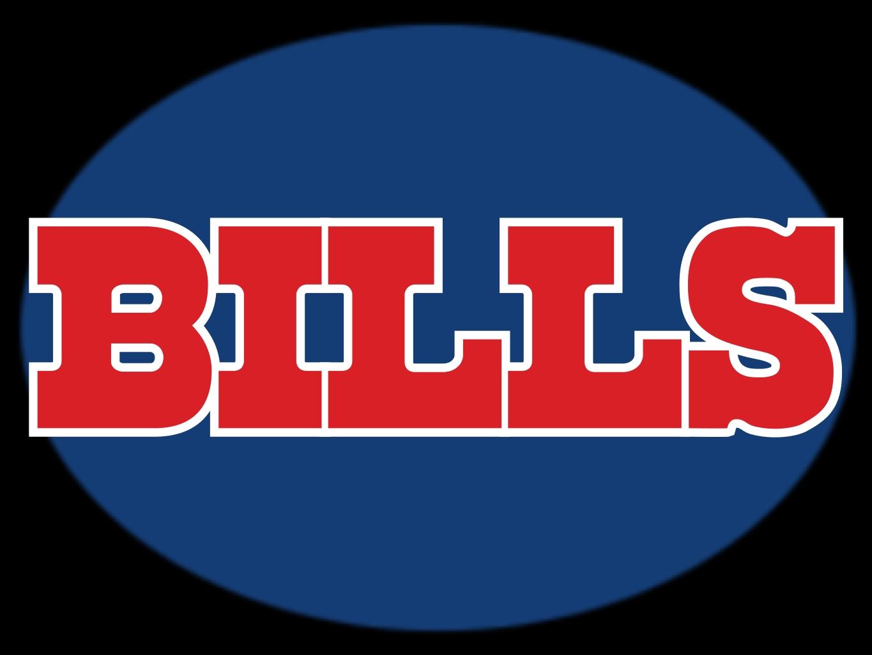 Pin Buffalo Bills Logo Background Nfl 1365x1024