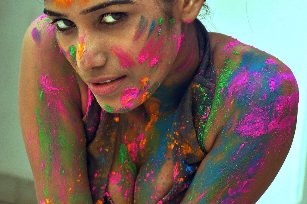 Can Find More Related Content of Happy Holi 2013 Full HD wallpapers 1200x800