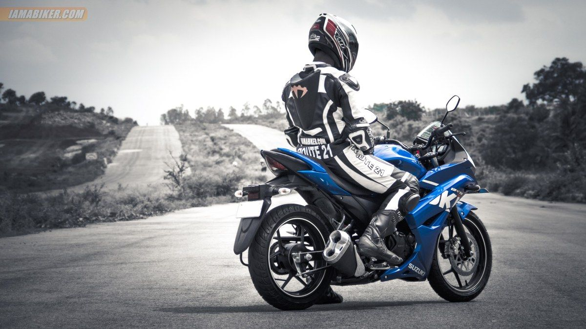 Suzuki Gixxer SF HD wallpapers Motorcycle News Motorcycle 1200x675