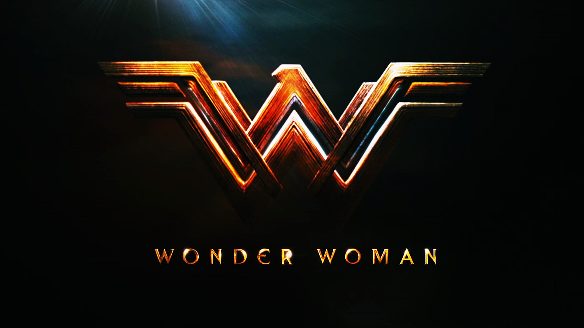 Wonder Woman Logo Wallpaper Wallpapersafari