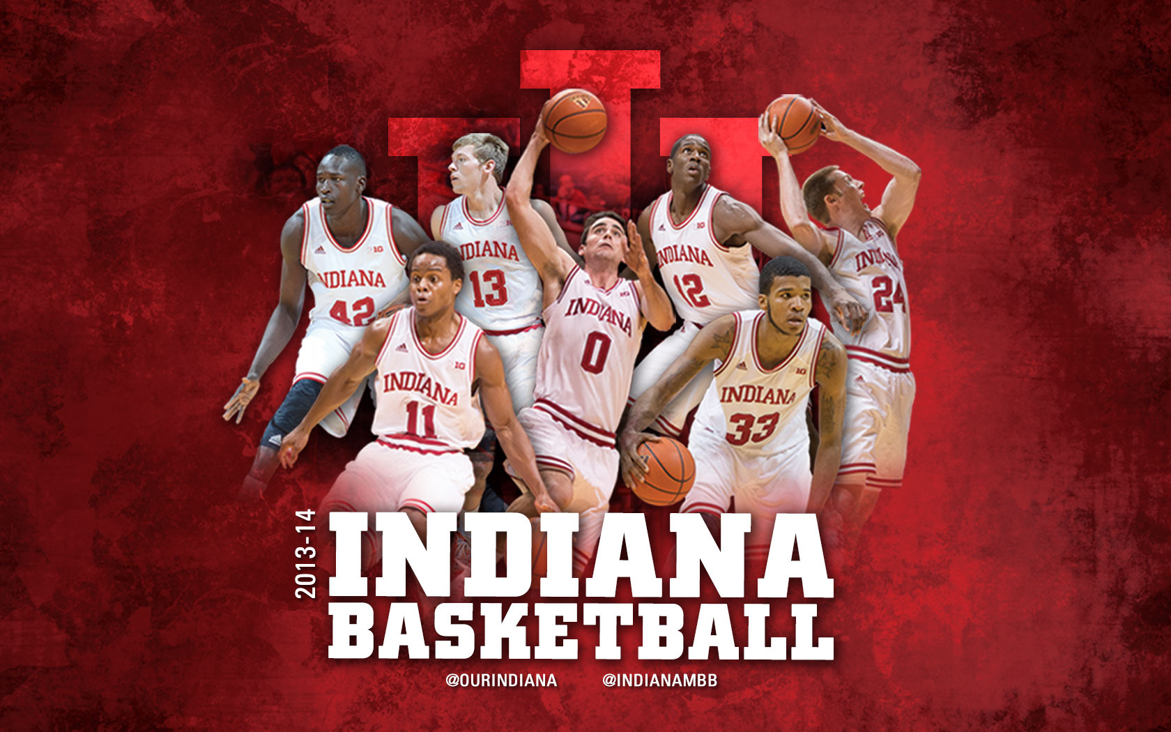 Indiana University Official Athletic Site   Multimedia 1680x1050