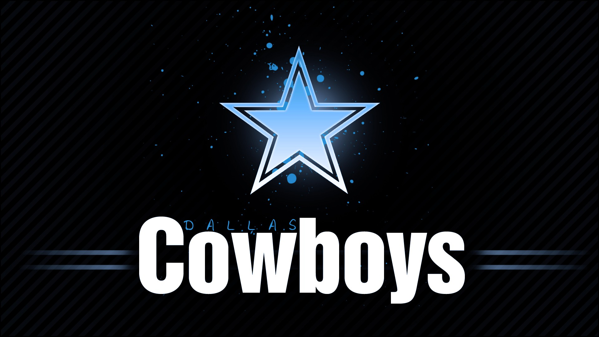 3d Dallas Cowboys Wallpapers High Definition Cool Colourful 1920x1080